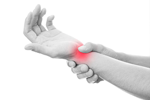 Hand Disorder Menu