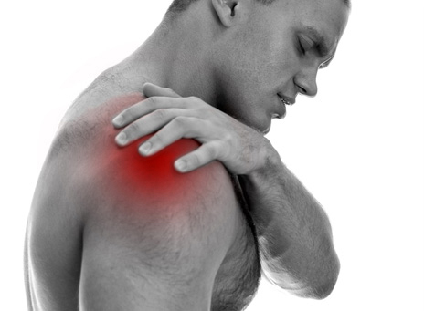 rotator cuff injury- treatment