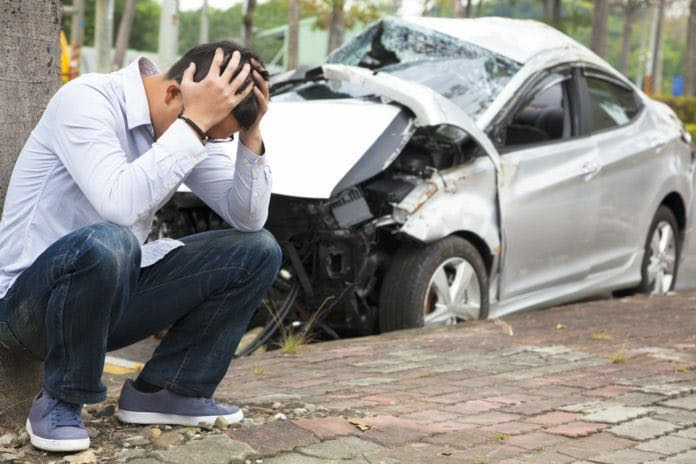 auto injury physical therapy
