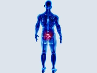 Sacroiliac joint pain