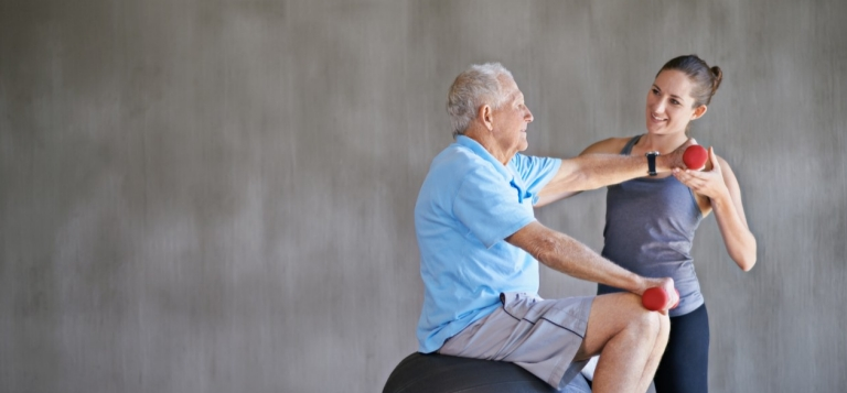 Conditions treated with Physical Therapy